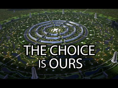 The Choice is Ours (2016) Official Full Version
