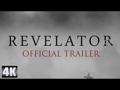 REVELATOR Official Trailer HD  [2016]