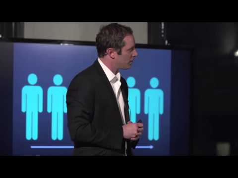"""How can we help our future selves?"" 