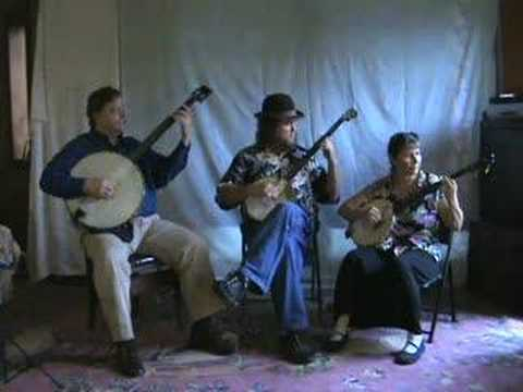 Russian Rag - The Old 78's