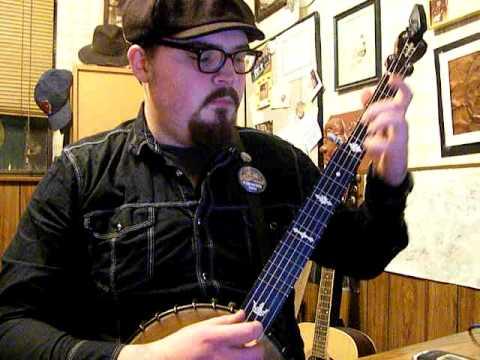 Marmion Schottische - Classic Banjo - J. Vernet