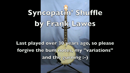 Syncopatin' Shuffle