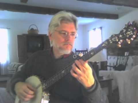Mazurka (J. Morley) - Classic Banjo