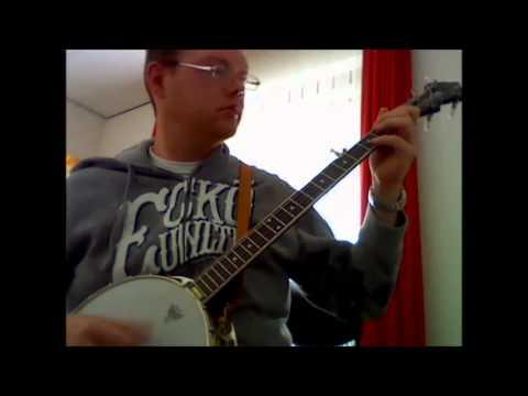 A Banjo Oddity - Joe Morley