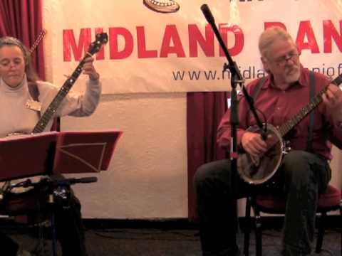 Cafe au Lait  by Joe Morley on  Classic Banjo