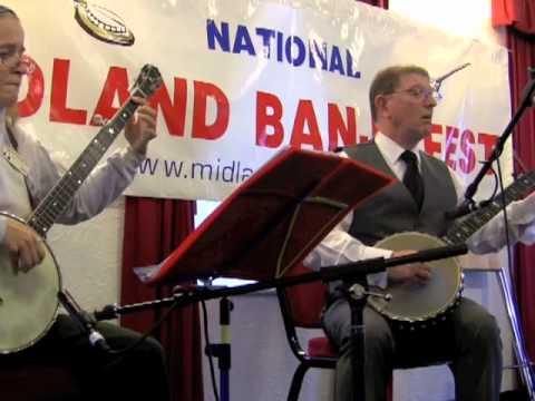 Kansas Jig for Classic Banjo
