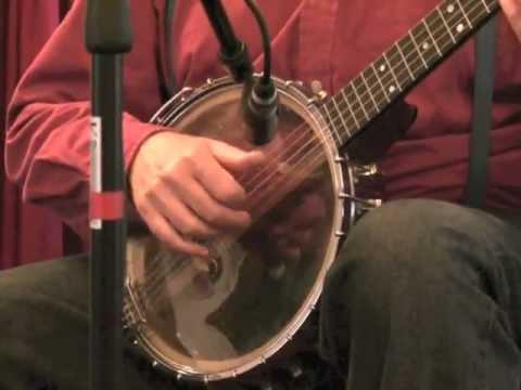 Banjoland by Joe Morley for Classic Banjo