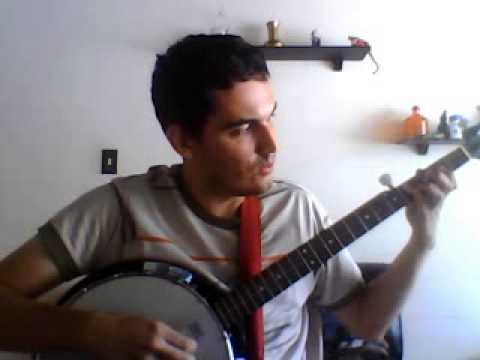 Grimshaw banjo exercise 4