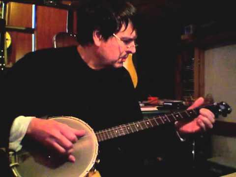 Broadway promenade_Herb J Ellis_classic banjo