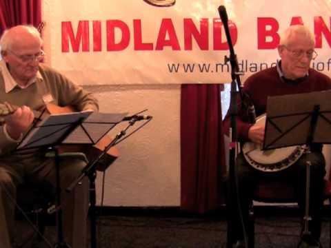 The Midland Banjo Fest 2012