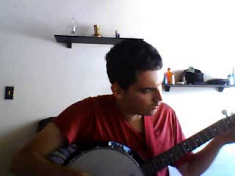 Petite etude for banjo 5 La distancia