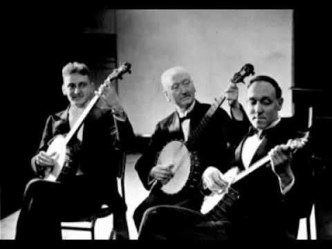 The London Club Parade - Morley - New Weaver Banjo