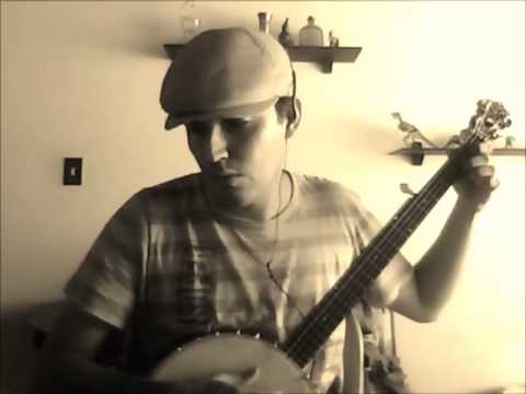 The Marionettes frolic First banjo (A.J. Weidt)