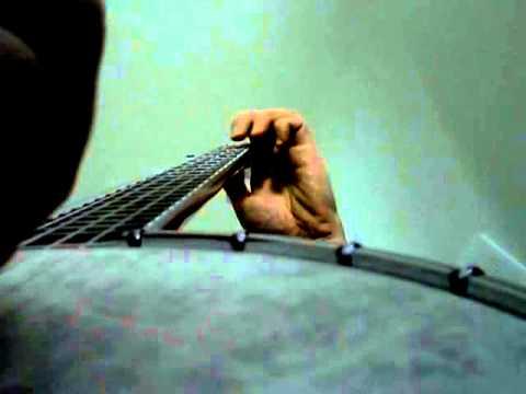 Classic Banjo   The Little Daisy Mazurka