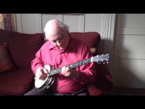 A Banjo Revel