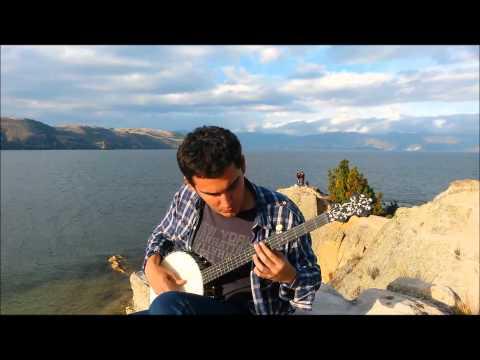 Banjo sessions (Tota Lake, Colombia)