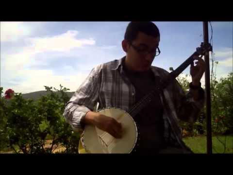 Banjo sessions Barichara