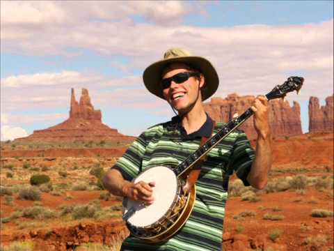 Banjo Concerto  (good recording quality)