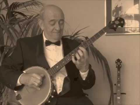 So Long Oolong Classic Banjo and vocals by Frank Crumit