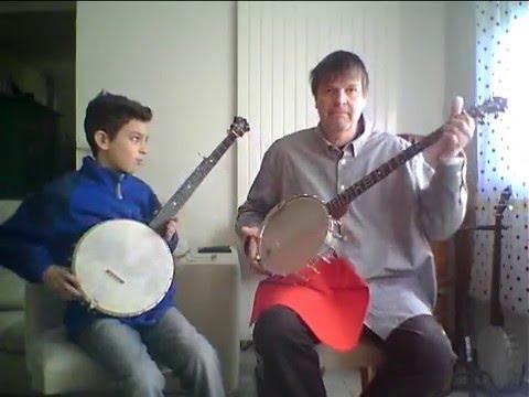 Concert march_SSS_2 banjos