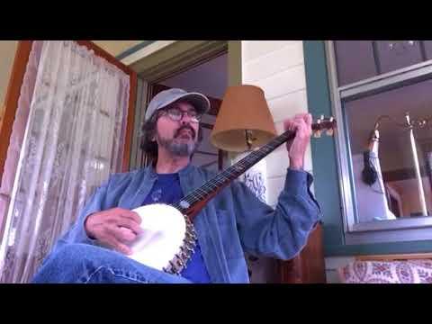 A Banjo Oddity.