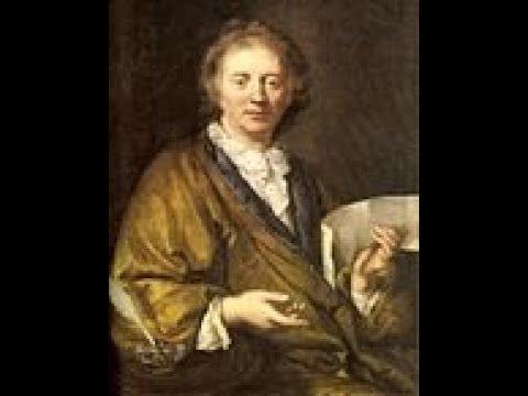 Soeur Monique by Francois Couperin 1668 - 1733
