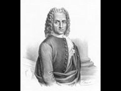 Adagio in D minor by Benedetto Marcello 1686 -1739