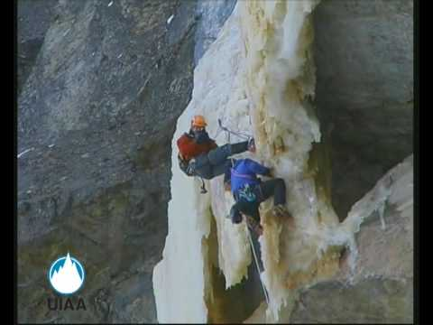 Ice Climbing Best Video