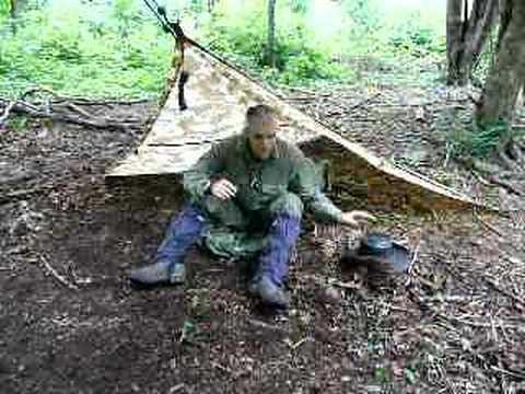 Tarp shelter designs 1