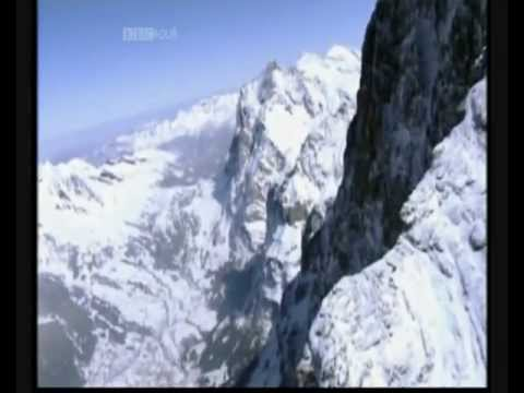 Eiger : wall of death