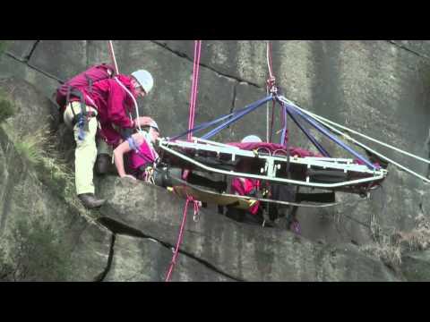 Glossop Mountain Rescue