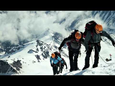 Climbing Mount Rainier Summit via the Emmons Glacier