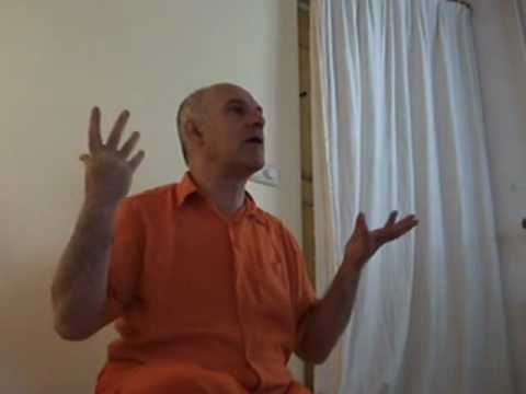 Swami Atma:  on Concentration and Meditation