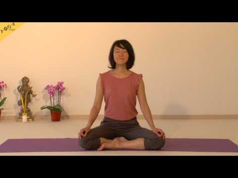 Meditation - Throat  - Thuy