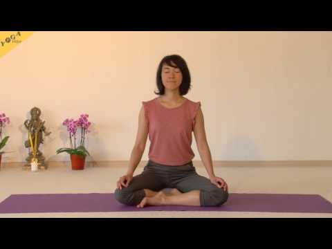 Meditation - For Centering - Thuy