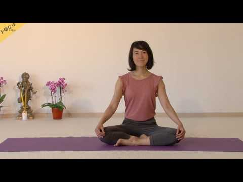Meditation - Strengthen Aura - with Thuy