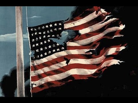 Will America Survive to 2025? The Death of the West - Pat Buchanan Interview (2010)