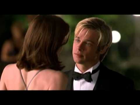Somewhere Over The Rainbow - What A Wonderful World (Meet Joe Black)