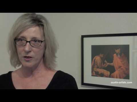 Art Jury Tina Weitz