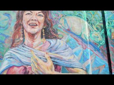 Mural Art - Los Angeles