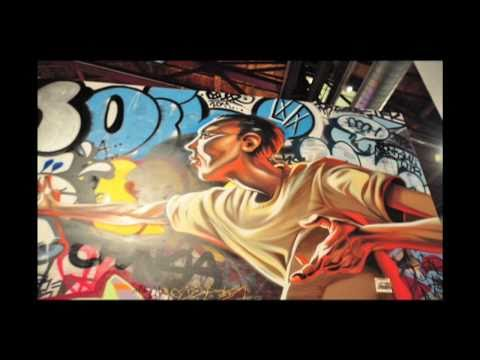 Art In The Streets - MOCA