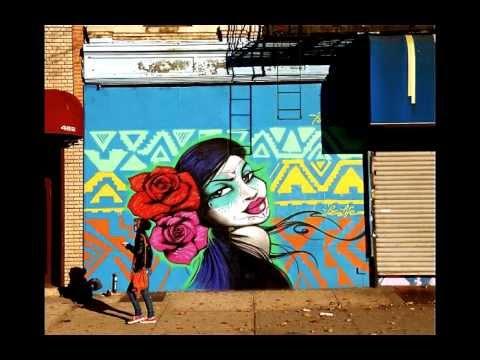 Best Brooklyn Street Art