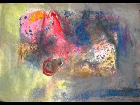 ULRICH DE BALBIAN Paintings -new part 1.wmv