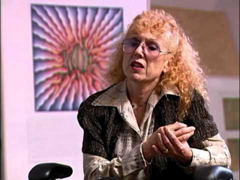 Judy Chicago on Feminist Art