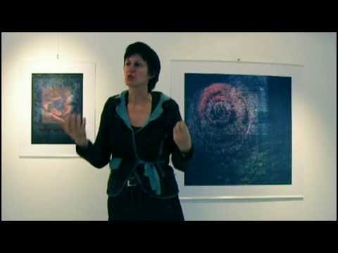 Linda Rzoska's Art 2009: A Discussion