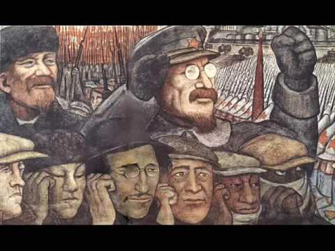 Tribute to Diego Rivera