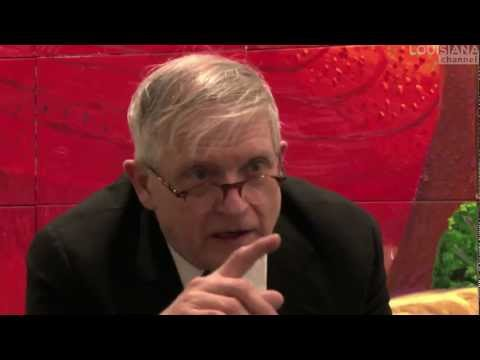 David Hockney: Photoshop is boring
