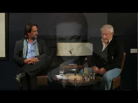 Terry O'Neill in Conversation
