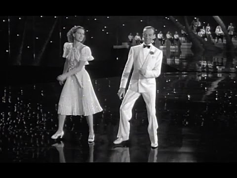 Old Movie Dance Scenes Synced to Uptown Funk