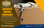 Brooklyn Moving Companies